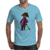 Pirate Kitty  t-shirt Mens T-Shirt