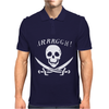 Pirate Mens Polo
