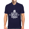 Pirate of Brittany Mens Polo
