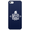 Pirate of Brittany Phone Case