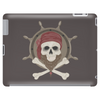 Pirate skull Tablet