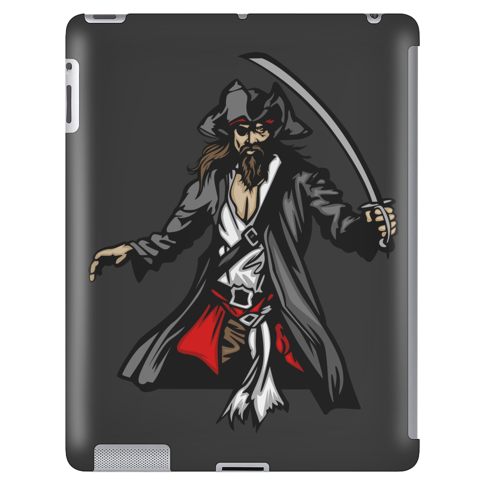 pirate Tablet