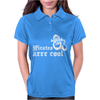 Pirates Arrr Cool Womens Polo