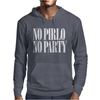Pirlo Party No Mens Hoodie