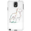 Pit Bull art Phone Case