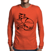 Pit Mens Long Sleeve T-Shirt