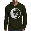 Pitbull Syndicate Logo Dogs Mens Hoodie