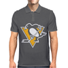 Pittsburgh Penguins Mens Polo