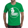 Pj Harvey Singer Retro Mens T-Shirt