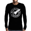 Planet Express Funny Mens Long Sleeve T-Shirt