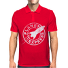 Planet Express Funny Mens Polo