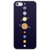 Planets Phone Case