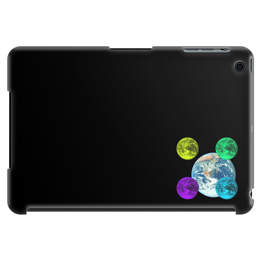 Planets. Tablet (horizontal)