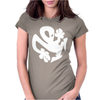 Plastikman Womens Fitted T-Shirt
