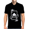 Play Cards Mens Polo