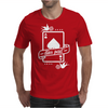 Play Cards Mens T-Shirt