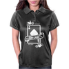 Play Cards Womens Polo