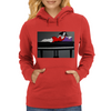 PLAY IT  AGAIN SAM Womens Hoodie