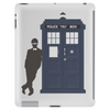 Play It Cool Dr. Who Tablet