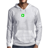 Play it Loud Mens Hoodie