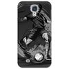 Playing Football Phone Case