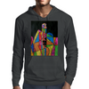 Playing the Bass Mens Hoodie