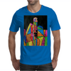 Playing the Bass Mens T-Shirt