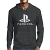 Playstation Inspired FAN Mens Hoodie