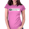 Playstation Trophy Became a Mother Womens Fitted T-Shirt