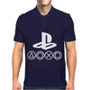 Playstation Vita PS3 PS2 PSone PSP Ultra cool Mens Polo