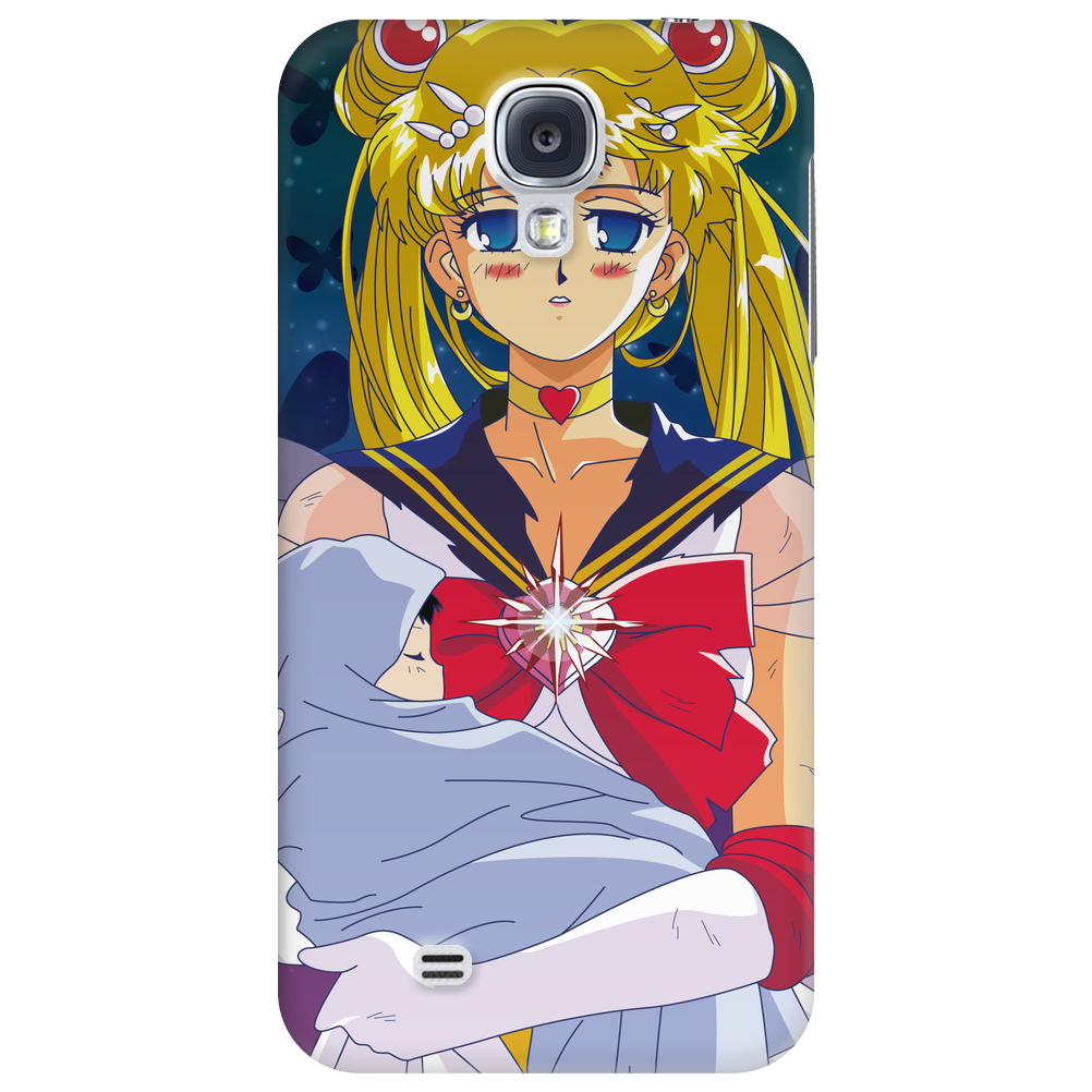 Please, save my heart! Phone Case