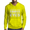 Please Tell Your Boobs To Stop Staring At My Eyes Mens Hoodie
