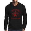 Plisskens Escape From New York Inspired Mens Hoodie