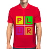 PLUR Mens Polo