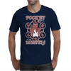 Pocket Monsters - Fire Mens T-Shirt