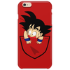 Pocket Saiyan Phone Case