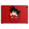 Pocket Saiyan Tablet