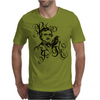 Poe Tattoo Mens T-Shirt