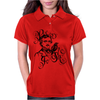 Poe Tattoo Womens Polo