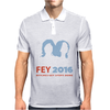 Poehler Fey 2016 Mens Polo