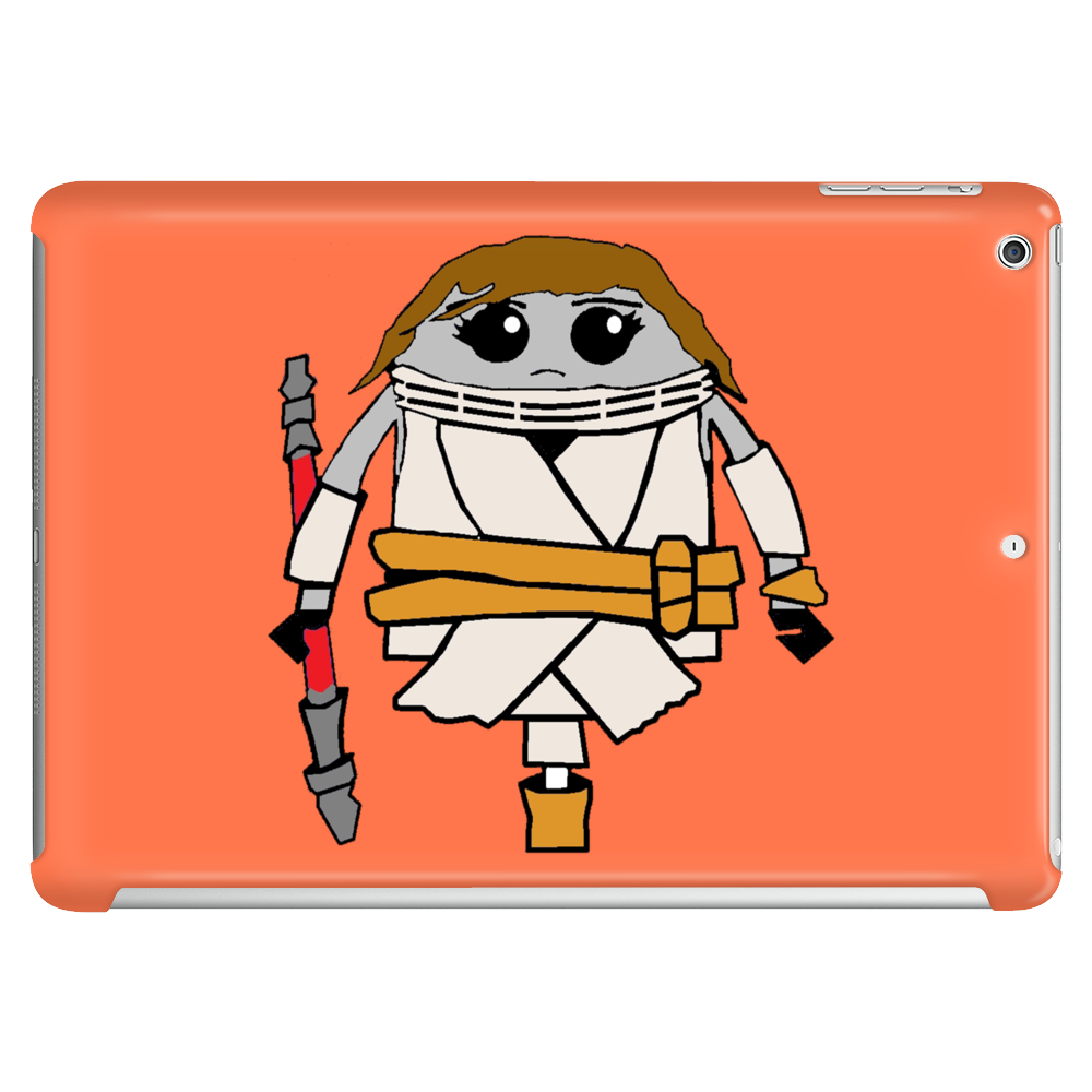 Pogo Rey Tablet
