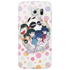 Pois Revenge Phone Case
