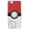 Pokeball Phone Case