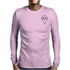 Pokémon GO Pin Mens Long Sleeve T-Shirt