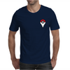 Pokemon Go Pin Mens T-Shirt
