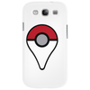 Pokemon Go Pin Phone Case