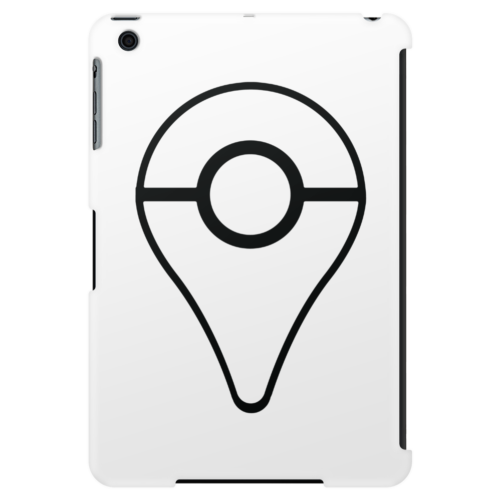 Pokémon GO Pin Tablet