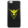Pokemon Go - Team Instinct Phone Case