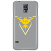 Pokemon Go Team Instinct Phone Case
