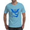 Pokemon Go - Team Mystic Mens T-Shirt